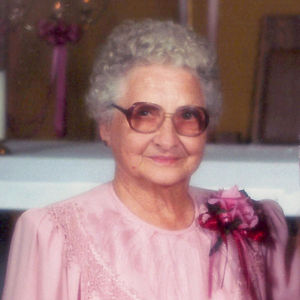 Adeline Edna  Ruroede Obituary Photo