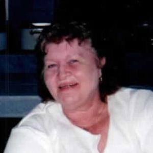 Louise Mary Jones Obituary Photo