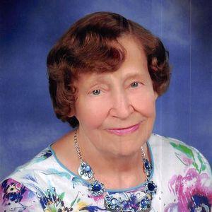 Lillian Jean Eklund Obituary Photo