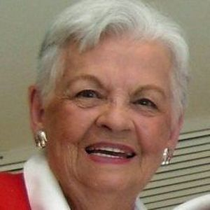 Mary Anne Burgett Obituary Photo
