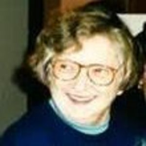 Betty Dunlap White