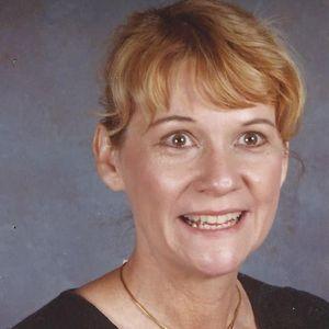 Carol Smith MacMillan Obituary Photo