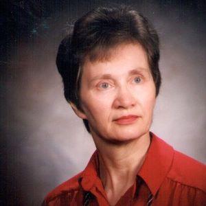 Maria  G. (Haverkort) Cashmon  Obituary Photo