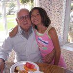 Daddy & Adelyn