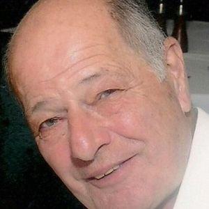 George P. Moulaison Obituary Photo