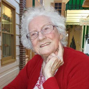 June M. Garrison