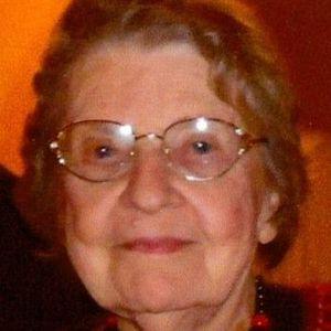 ILA MARIE BERRY Obituary Photo