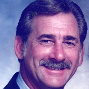 Ronald Keith Barrett Obituary Photo
