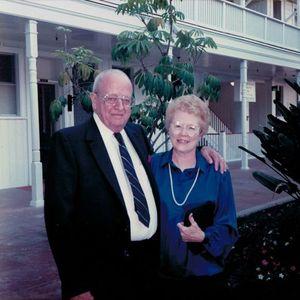 Mrs.  Joan C. Logan