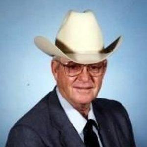 Donald Edward Caddell