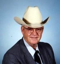 Donald Edward Caddell obituary photo