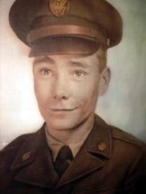 Oliver Clark obituary photo
