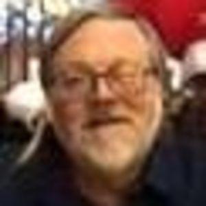 Kenneth W. Sykes,