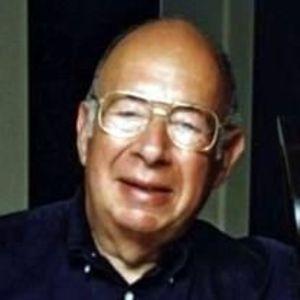 Peter Irwin Ellison