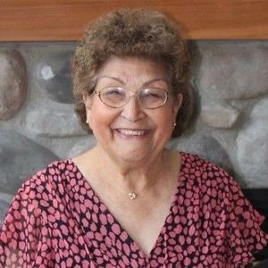 Irma Garcia Saucedo
