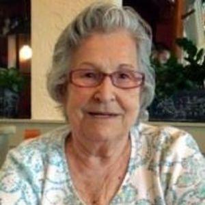 Betty J. Fuller