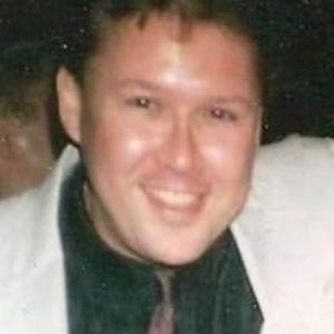 Michael Daniel Eiswirth
