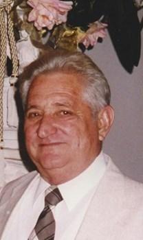 George J. Caillouet, Sr. obituary photo