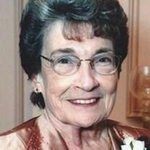 Joan Larmann Drewes