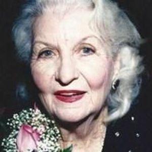 Rita D'Aquin Nodier Smith
