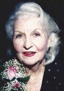 Rita D'Aquin Nodier Smith obituary photo