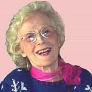 Rosemary Jean Leydecker