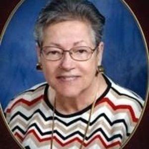 Beryl Howell Feeney