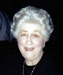Betty M. Beatty obituary photo