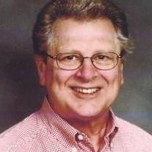 Donald Charles Pittman