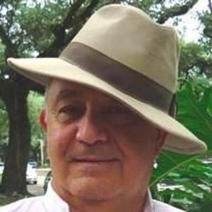 Alberto Bernardino Paz