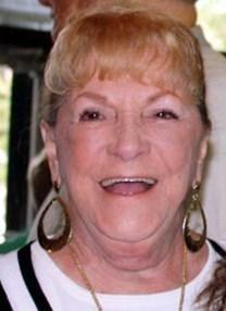 Sarah Bosio obituary photo