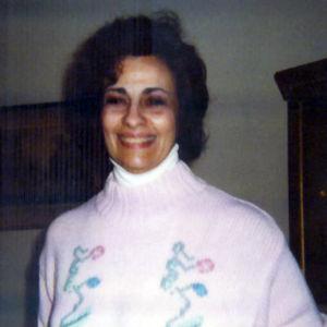 Mrs. Joan C. (nee Fragment) Hayes