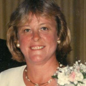 Julie Ann Raymond