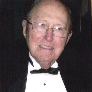 Joseph A. Hackenbracht, Sr. Obituary Photo