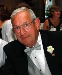 Thomas Robert Boxler, obituary photo