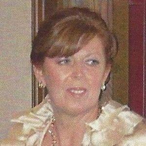 Grazina Anna  Kisior Czubaj