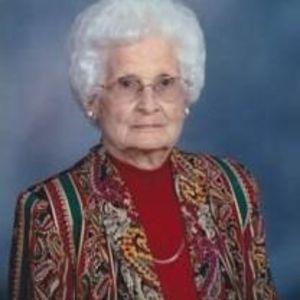 Nora Bernice Murphy