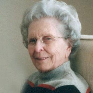 Viola M. Bromen Obituary Photo