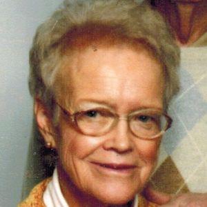 Judith Ann Larkins