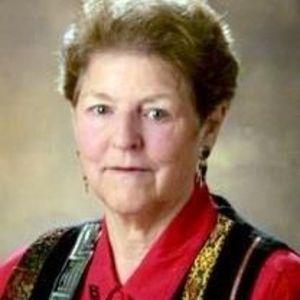 Mary Etta Bechtel