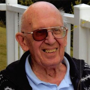Paul  Roy Obituary Photo
