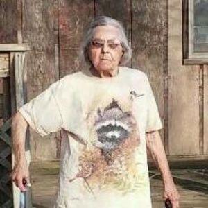 Mrs. Julia R. Roberson Obituary Photo