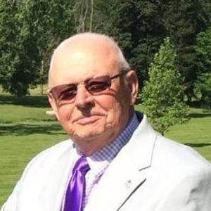 Wayne Wright Obituary Photo
