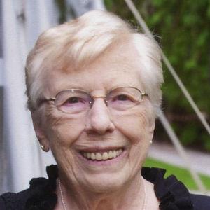 Mrs. Linnea Eloise Saffell