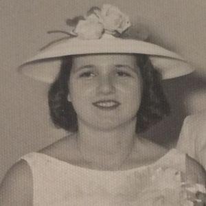 Patricia Sutton Breza
