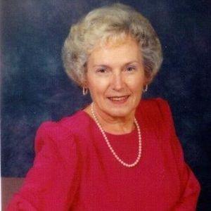 Dorothy K. (McPherson) Vinal