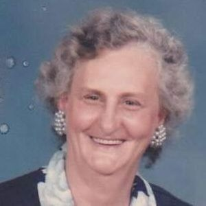 Grace A. Boggs
