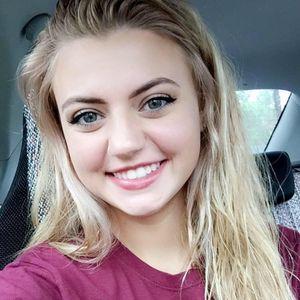 Lia Nicole Hart