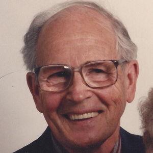 Donald Bryner Lund