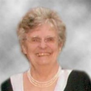 Elizabeth A. Schnarr